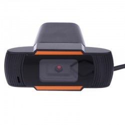 WEB CAM 3MP FULL HD 1080P CON MICROFONO